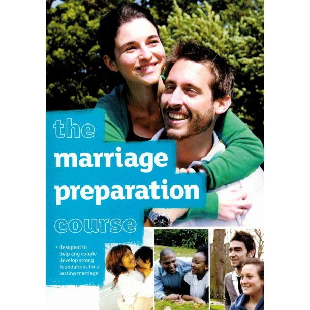 The Marriage Preparation Course - DVD