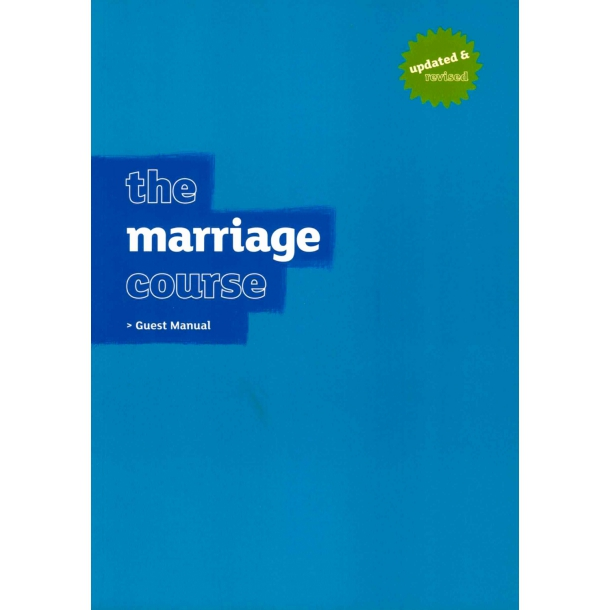 The Marriage Course - Guest Manual