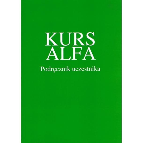 Alpha kurshefte - polsk
