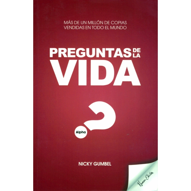 Livets spørsmål - spansk