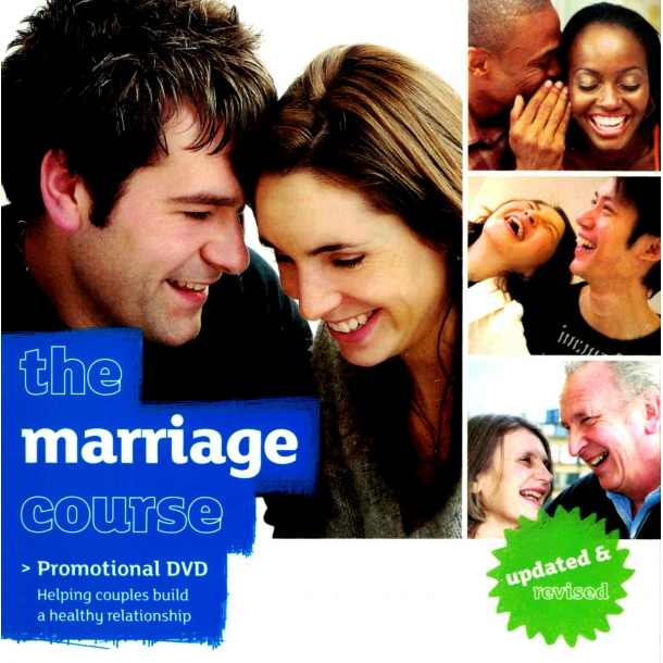 The Marriage Course - Promotional DVD
