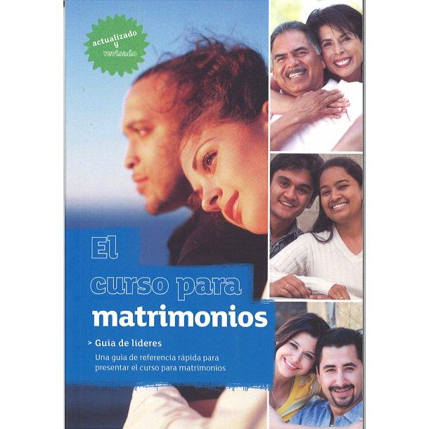 Samlivskurset - lederhefte - spansk